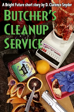 Butcher's Cleanup Service