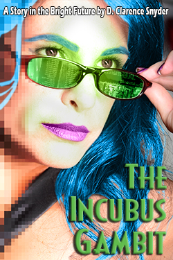 The Incubus Gambit eBook