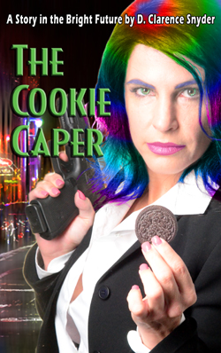 The Cookie Caper